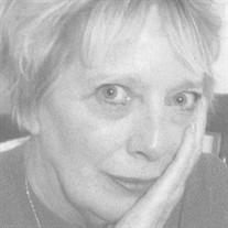 Mary Louise Vernon