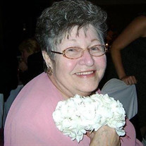Jeanette Levina Krol