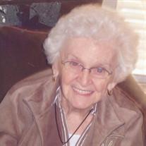Gertrude M. Walsh