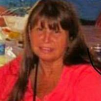 Brenda Sue Blankenship