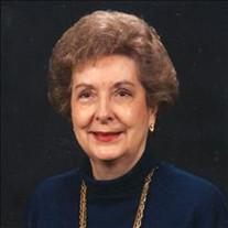 Dorothy Ann Terral