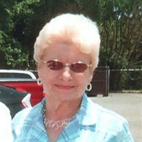 Bobbie Ann Hedrick