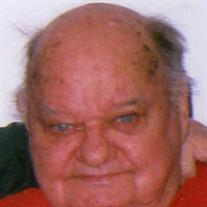 Arnold Dean Patton