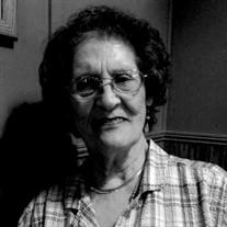Dorothy  Mae  McCaffrey
