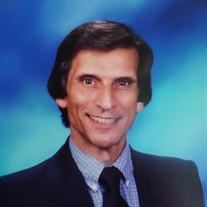 Frank Anthony Briguglio