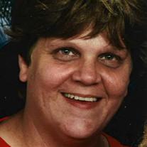 Karen Lynne Morris
