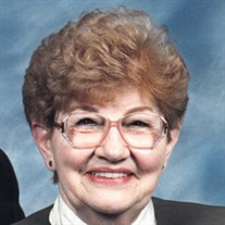 Nellie Lenfest Clarke