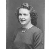 Pearl Dean Brewer of Adamsville, TN