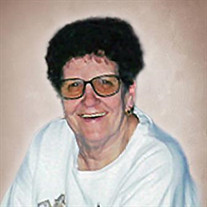 Wilma  Joyce Gilbert