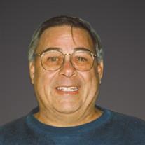 Roger J. Grant