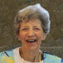 Letha W. Brough