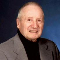 Wesley J. Tacey