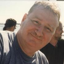 Richard Barrett Brown