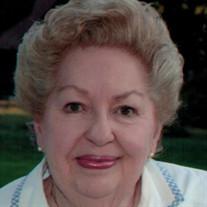 Marguerite Ann Martin