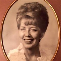 Dorothy Beran Wilkinson