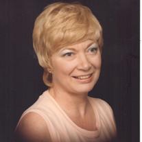 Joyce Glass