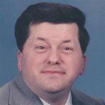 Daniel Glenn Kaul