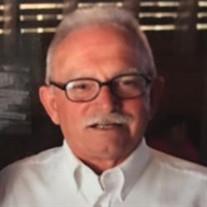 Donald Emery Washburn