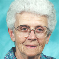 Mrs. Marlene N. LaBeau