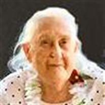 Nellie Naomi Hulse