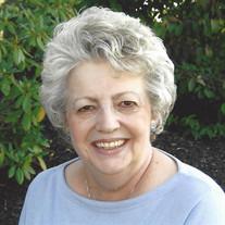 Dorothy J. Woodruff