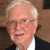 Irvin John Emert