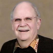 """Mr. William """"Billy"""" Schoeneberg"""