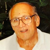 Joseph Paul Pesut