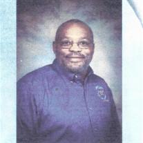 Alvin Kenneth Barnes