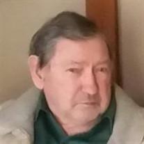 William Edward Mitchell Sr.