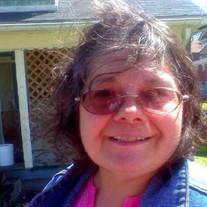 "Margaret ""Midge"" Stowers"