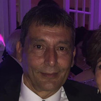 Peter Giannios Sr.
