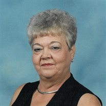 Annie Pauline Joyner Pinion