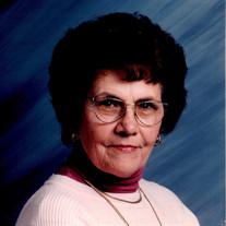 Ruth Parker Ferguson