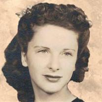Betty L. (Watson) Tabor