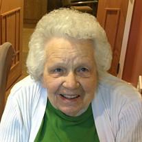 Doris E. Fowler