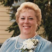 Virginia Delores Lincheski