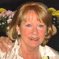 "Julia A. ""Judy"" Sullivan"