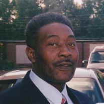 Mr.  John  Willie  Rich