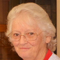 Shirley  Ann McCombs