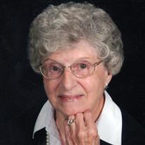 Mary Lou Brindley