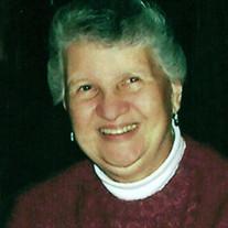 Loretta Gouin