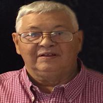 Hubert Garland