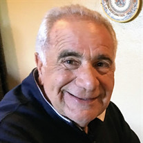 Michael John Balesteri