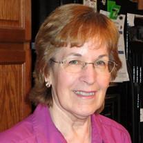 Gail F. Ingson