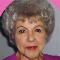Mrs. Rosemary G. (Pellegrino) Malerba