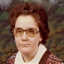 Marcella Stricklin