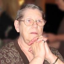Donna (Fisher) Semrow