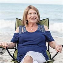 Cheryl Jane Woodruff