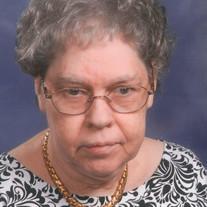 Gladys Marie Horton